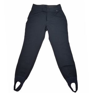Schoeller Vintage Wool Snow Ski Pants Stirrups 14